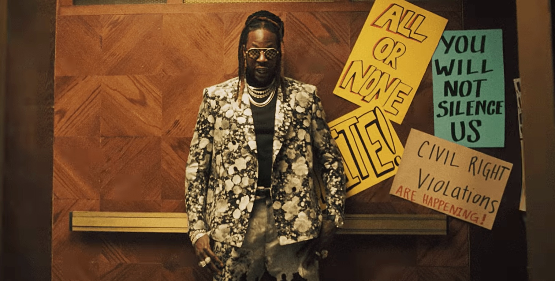 "2 Chainz – 'Rap Or Go To The League' (Stream); ""Money In The Way"" (Video)"