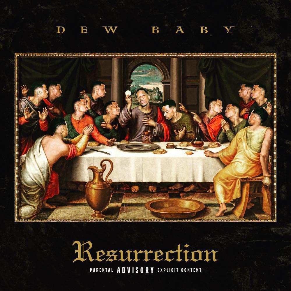 Dew Baby Announces New Album, 'Resurrection'