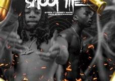 "AyeeK Feat. MoneyMarr – ""Shoot Me"""