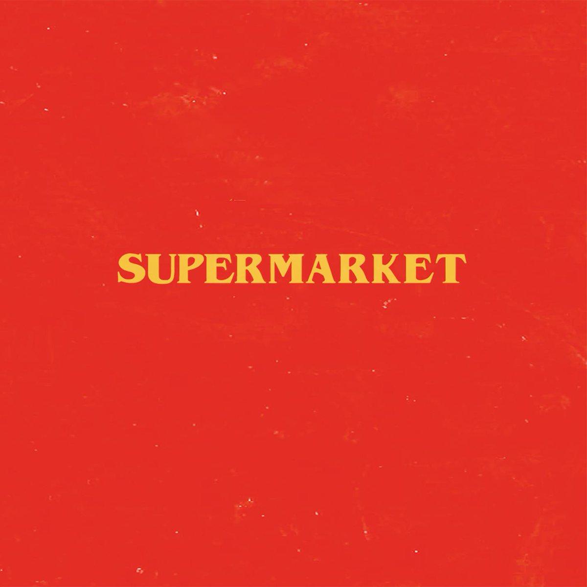 Logic Announces New Novel 'Supermarket', Drops Soundtrack
