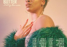 Ari Lennox Announces 'Shea Butter Baby' Tour