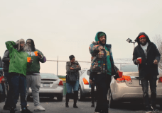 "DroBoiz – ""Pound Bag"" (Video)"