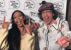 Rico Nasty – Nardwuar Interview (Video)