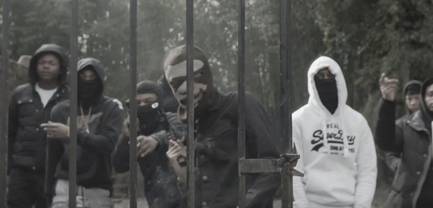 """Shug Da Trappa – """"Blast"""" (Video)"""