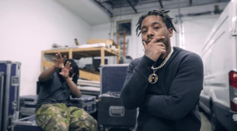 "A$AP Ant Feat. Soduh – ""Fubu Got That Flame 9000"" (Video)"
