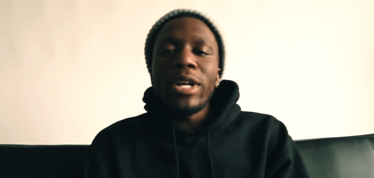 "Loe Adde – ""Cool, Calm, Collect"" (Video)"