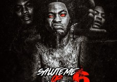 Waka Flocka Flame – 'Salute Me Or Shoot Me 6' (Stream)