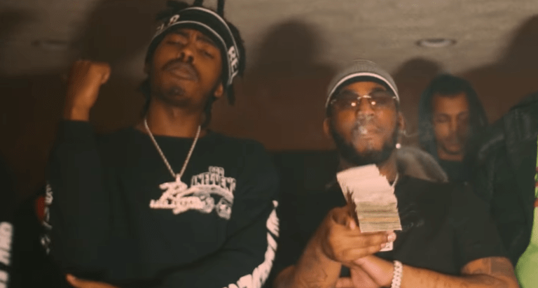 "Young Manni & Q Da Fool – ""Hit The Road"" (Video)"