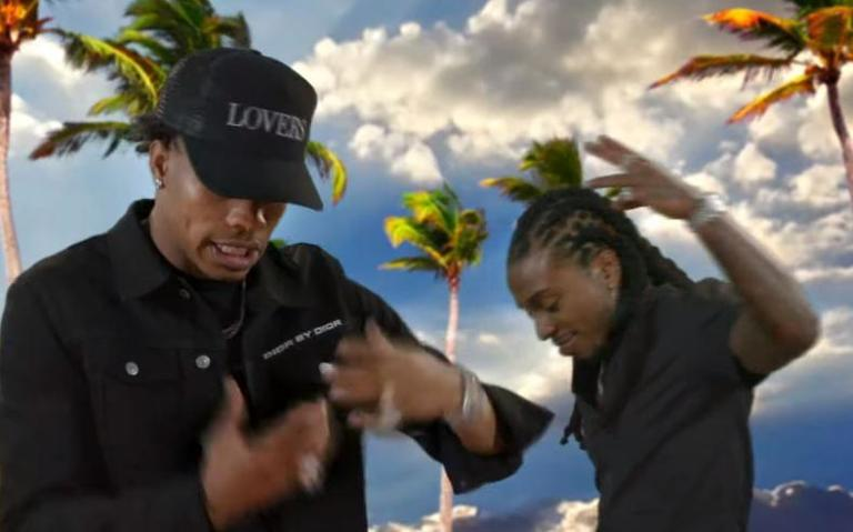 """Jacquees Feat. Lil Baby – """"Your Peace"""" (Video)"""