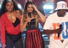 D.C. Makes A Big Impact At This Year's BET Awards