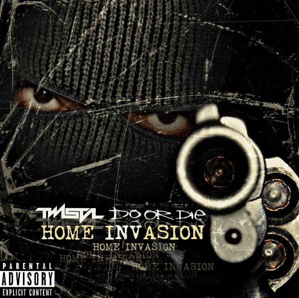 "Twista Feat. Do Or Die – ""Home Invasion"""