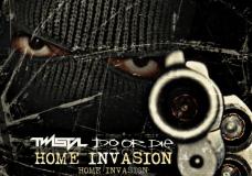 """Twista Feat. Do Or Die – """"Home Invasion"""""""