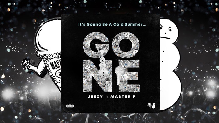"""Jeezy Feat. Master P – """"Gone"""""""