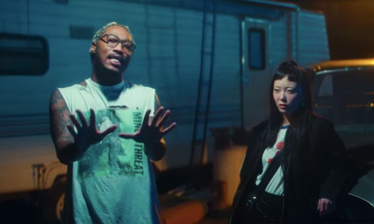"Future – ""St. Lucia"" (Video)"