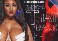 "GlockBoyKari – ""Throw That Back"""