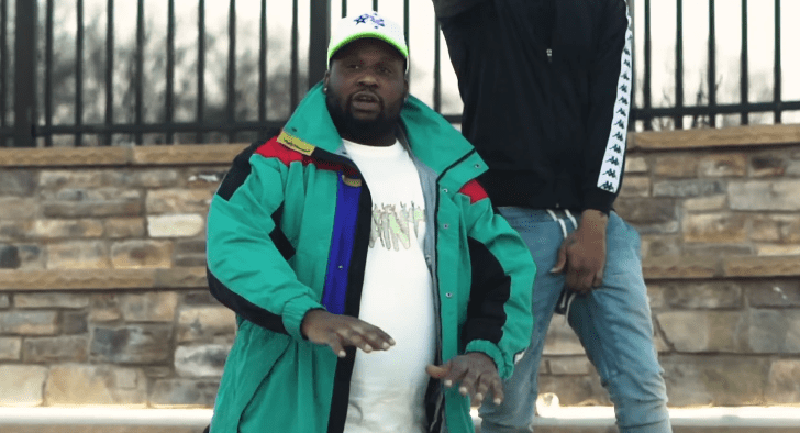 "JuanHunnit – ""I'm Out"" (Video)"