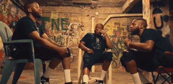 """NEW VIDEO: Kingpen Slim – """"Eye 4 An Eye"""" (Freestyle)"""