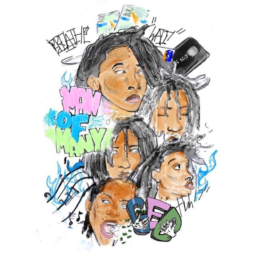 Lil Gray – 'Man Of Many' (Stream)
