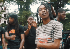 "Lil Gray – ""I Can't Go"" (Video)"