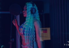 Megan Thee Stallion – Bless The Booth Freestyle