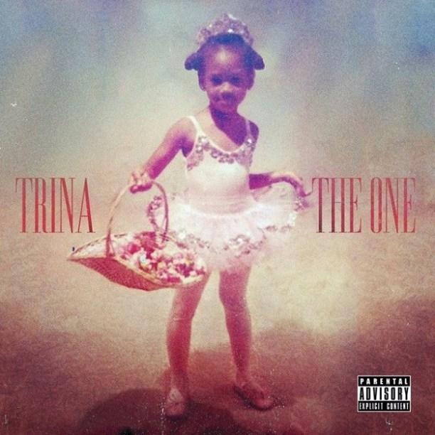 Trina – 'The One' (Stream)