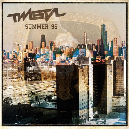 Twista – 'Summer 96' (Stream)