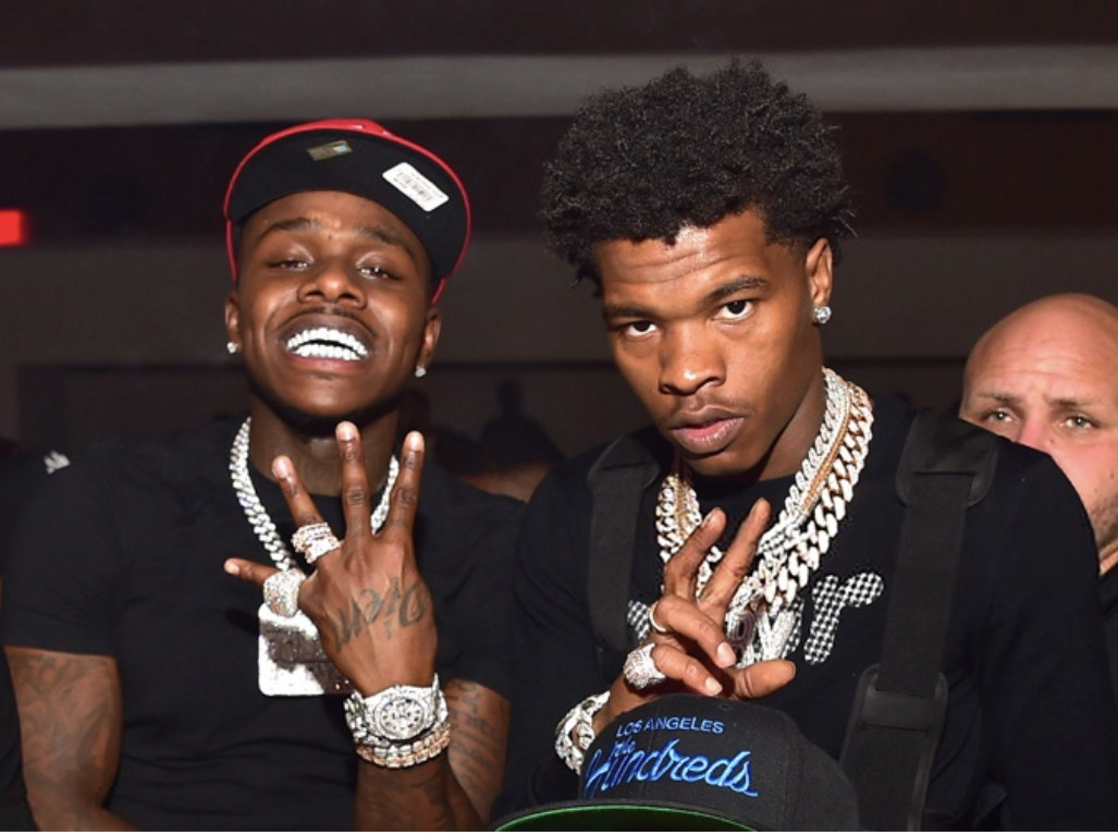 "Lil Baby & DaBaby – ""Baby"""