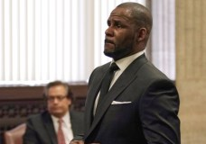 R. Kelly Arrested on Federal Sex Trafficking Charges