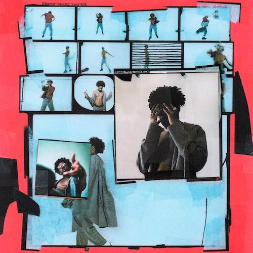 "Brent Faiyaz – ""F*** The World (Summer In London)"""