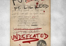 "Future Feat. Lil Keed – ""Undefeated"""