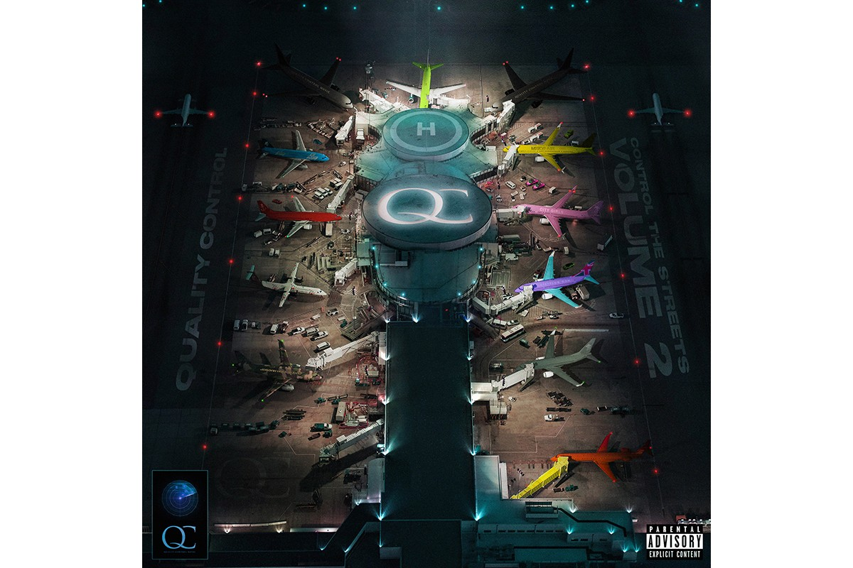 "Quality Control Feat. Lil Yachty & Tee Grizzley – ""Once Again"""
