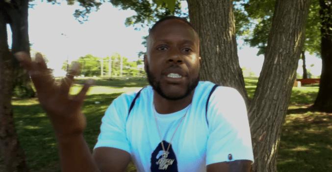 "Kingpen Slim & Lambo Anlo – ""Ain't Nothin"" Freestyle (Video)"