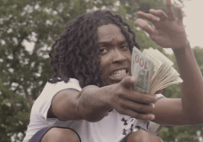 "Lil Gray – ""Used To Be Broke"" ft. MoeMoneyCam (Video)"