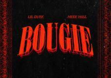 """Lil Durk Feat. Meek Mill – """"Bougie"""""""