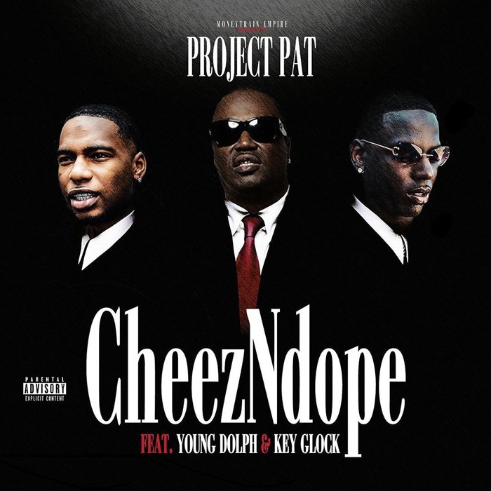 "Project Pat Feat. Young Dolph & Key Glock – ""CheezNDope"" (Video)"
