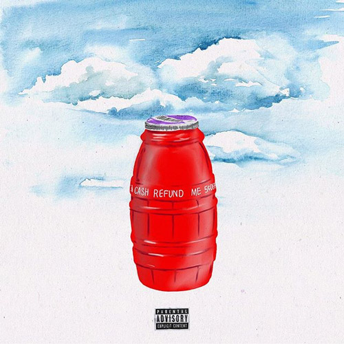 "Big Sean Feat. A$AP Ferg & Hit-Boy – ""Bezerk"""