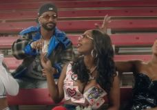 "Kash Doll Feat. Big Sean – ""Ready Set"" (Video)"