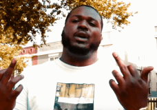"B-Jay Banks Feat. Fat Swagg – ""Medicine"" (Video)"