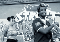 "Curren$y – ""Eyes Closed"" (Video)"