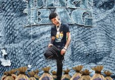 Blueface – 'Dirt Bag' (Stream)