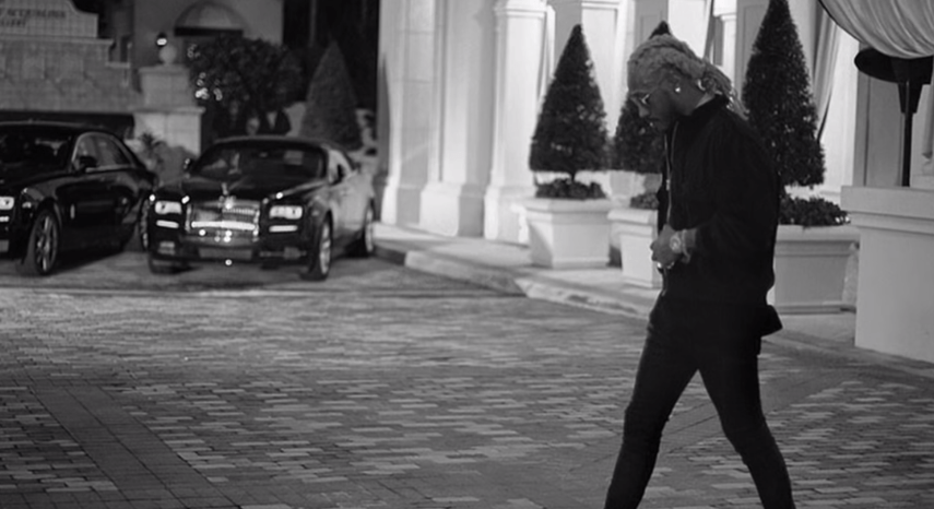 "Future Feat. Young Thug – ""600 Days No Sleep"""