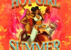 """Megan Thee Stallion Feat. Nicki Minaj & Ty Dolla $ign – """"Hot Girl Summer"""""""