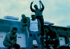 "A$AP Ant & Lil 2Dow – ""Infinitry Mobbin"" (Video)"