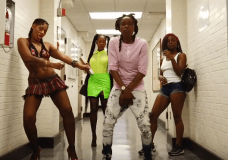 "Kenilworth Katrina, Dutchie Dutch, Mz Sasha & DollyDearist – ""Kool Kidz"" (Video)"