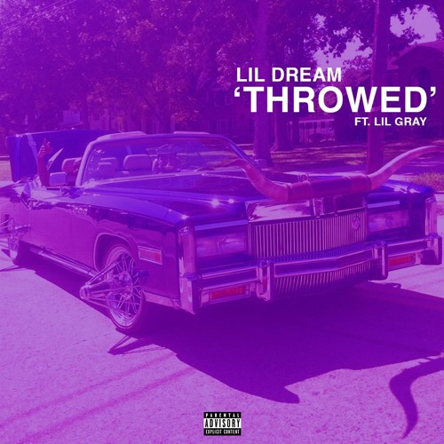 """Lil Dream Feat. Lil Gray – """"Throwed"""""""