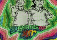 Lil Xelly & Lil Gray – '50 Shades of Xrr' (Stream)