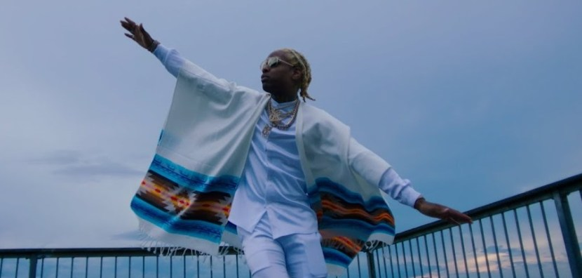 "Lil Durk Feat. A Boogie Wit Da Hoodie – ""U Said"" (Video)"