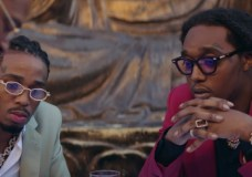 "Quality Control Feat. Migos – ""Frosted Flakes"" (Video)"