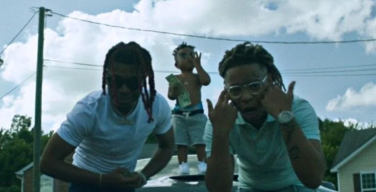 """Lil GotIt – """"Oh Ok"""" (Video)"""