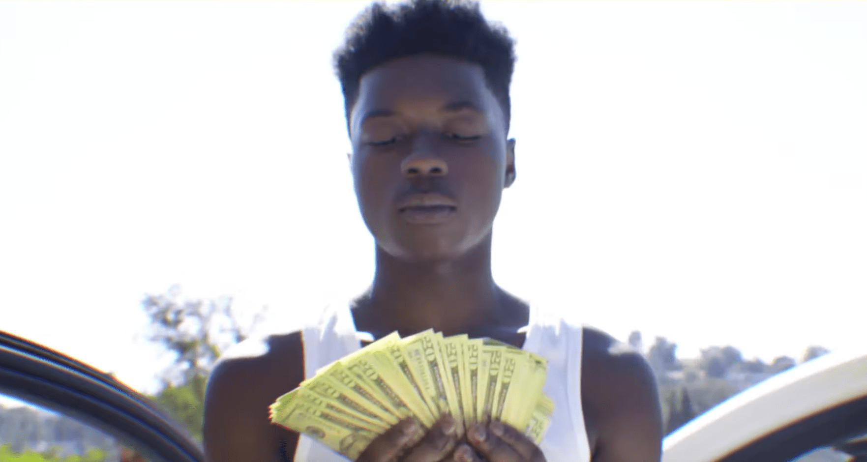 """MoneyMarr – """"New Obstacles"""" (Video)"""